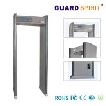 Best 255 Level Portable Door Frame Metal Detector Adjustable Alarm Time Controller Setting wholesale