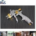 Good Looking Air Tools HVLP Gravity Spray Gun for Car Repair Painting