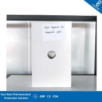 Quality Multi Purpose GMP Clean Room Panels / Aluminum Honeycomb Sheet High Strength wholesale