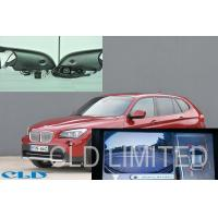 Buy cheap Waterproof IP67 High Definition 360 Degree Car Backup Camera System For BMW X1 from wholesalers