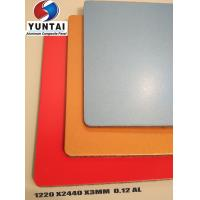 Quality standards sheet Alucobond Aluminum Composite Panel stable quality and supply best price
