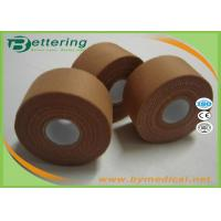 Best Rigid Strapping Athletic Sports Tape 38mm High Tensile Strenght Waterproof wholesale