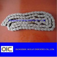 Quality ANSI / BS / DIN Transmission Spare Parts Timing Chain For Motorcycle Engine wholesale