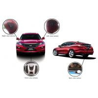Best AVM Parking Guidance Car Rearview Camera System , hight difinition, universal model for every car  model wholesale