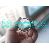 Quality Round Seamless Carbon Thin Wall Steel Tubing ST37.0, ST37.4, ST44.0, ST45, ST52 wholesale
