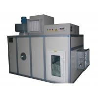 Quality Large Capacity Industrial Size Dehumidifier Desiccant Rotor 35kg/h wholesale