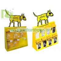 Quality Iphone cover carton displays with hooks cardboard sidekick displays display stand ENCD003 wholesale