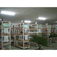 Buy cheap Beautiful And Convenient Rivet Boltless Shelving/Logistics Equipment from wholesalers