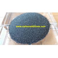 Quality Grade 97% Graphite Calcined Petroleum Coke For Steel Additive wholesale