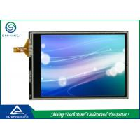 """Small Analog Touch Panel 4 Wire Resistive 2.8"""" Resistive Touchpad Multi Touch"""