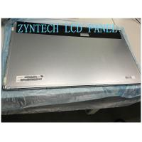 5.0V HD Monitor LCD Panel 23.6'' 16.7M Color Depth Normally White Hard Coating
