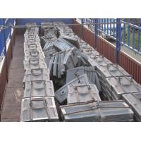 Cr-Mo Alloy Steel Cement Grinding Mill Liners For Coal Mills,mine mill,cement mill