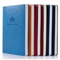 pu notebook business notebook promotion notebook any size any print