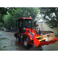 Best ZL10A Wheel Loader with cheap price wholesale