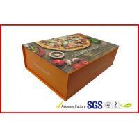Quality Magnetic Rigid Gift Boxes with EVA Foam Tray ,  off set Printing wholesale