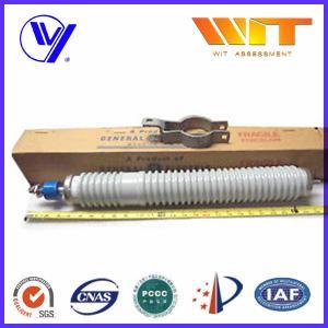 220kV High / Medium Voltage Circuit Zinc Oxide Arrester With Ceramic Housing , IEC60099-4