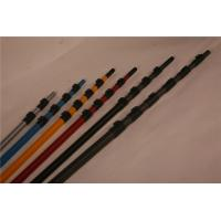 Buy cheap Multi-function Carbon Fiber Telescoping Pole For Long Reach / High Reach Purpose / rescure poles from wholesalers