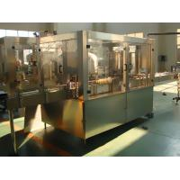 Automated Mineral Water Bottle Filling Machine