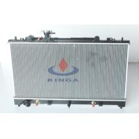 Quality Auto Parts oil cooling radiator For Mazda 6 ' 2010 2.0 AT , 16 / 26 mm Thickness wholesale