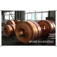 Copper Strip Slab Continuous Casting Machine Horizontal With Melting And Holding Furnace