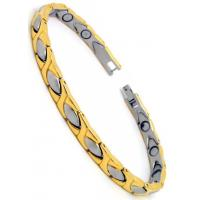 Quality 100% stainless steel magnetic bracelets The Best Christmas Gift wholesale