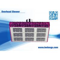 Quality Water Saving Small Colorfull Top Overhead Shower Head 200mm For Shower Set wholesale