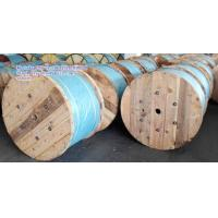 Best Greased Galvanized steel core wire for ACSR wholesale