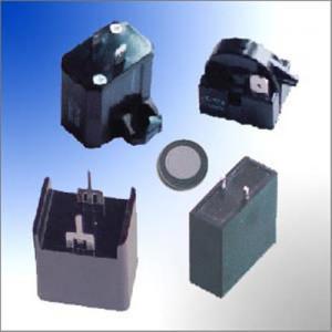 PTC Thermistor Motor Starter
