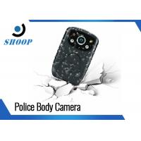 Quality Security Guard Night Vision Body Camera Mini HDMI Officer Body Cam wholesale