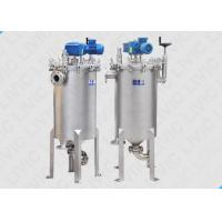 Water Treatment Metal Edge Filter 316L Material Filter Element 0.11m² - 1.36m² Filter Area