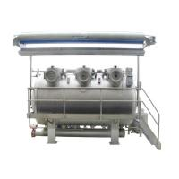 High Temperature Towel Dyeing Machine