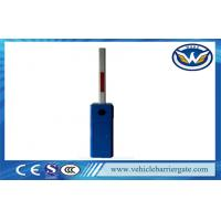 Quality Auto Car Parking System Automatic Barrier Gates for Hospital / Government / Railway wholesale