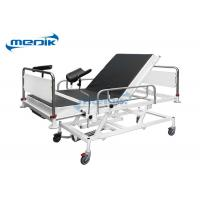 Buy cheap Simple Type Hospital Delivery Bed Labour Bed For Woman Birthing from wholesalers