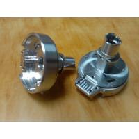 OEM Aluminium alloy Precision Aircraft Machining Components  , CNC Metal Fabrication