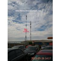 lattice tower for Integrated telecom base station products