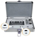 Quality Home Portable Quantum Resonance Magnetic Health Analyzer for Eye Blood Sugar wholesale