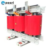Quality Anti - Explosion Dry Type Cast Resin Transformer Low Loss 33kV - 1250kVA wholesale