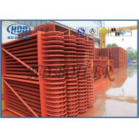 Quality Boiler Economizer Low Temperature Revamping Modular Heat Exchange System Assembly wholesale