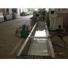 Quality PP / PE Film Plastic Granulator Machine With Force Feeder , SGS CE wholesale