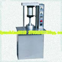 Quality fully automatical low price tortilla /Chapati pressing machine wholesale