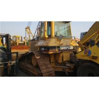 used bulldozer Caterpillar,