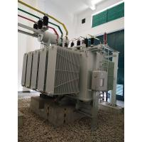 Quality Fire Prevention Hermetically Sealed Type Transformer 10 KV Three Phase For Industrial wholesale