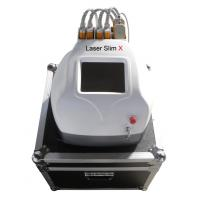 Quality 650nm I-Lipo Laser Lipolysis Slimming Lipo Laser Machine for Fat Removal wholesale