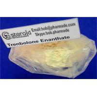 Quality Trenbolone Enanthate Trenbolone Acetate Anabolic Steroid Powder and Injection wholesale