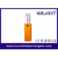 Best Straight Boom Automatic Car Park Barrier Electronic Barrier Gates Safety wholesale