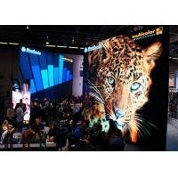 Best HD Ph3.91mm Led Big Screen Clear Photos P3.9 Led Screen Indoor Led Large Screen Display wholesale