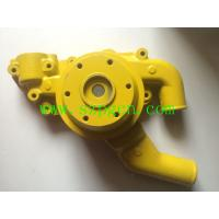 Best China Supplier 4D105-3 Water Pump 6140-60-1110 6131-62-1240 Cooling Pump for Excavator wholesale