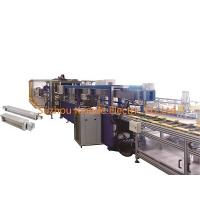 Automatic Bus Bar Assembly Machine For Compact Busbar Trunking System Assembly