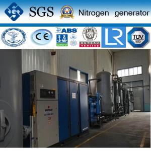 Best Pressure Swing Adsorption / PSA Nitrogen Generator For Tungsten Power wholesale