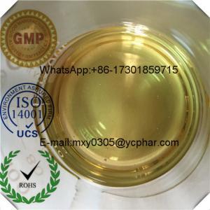 Cinnamaldehyde 104-55-2  Yellow Liquid As Flavoring In Chewing Gum
